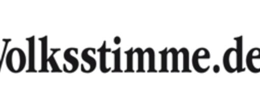 Volksstimme.de Logo